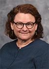 Pat Drackett portrait