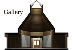 Education Center Gallery